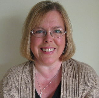 Carolyn Potter, Hypnotherapist  and Hypnobirthing practitioner in Crowthorne Berkshire